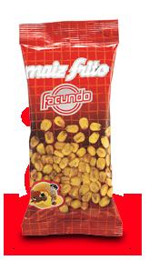 Maíz frito Facundo